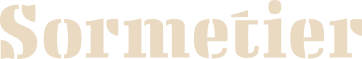 Logo Sormetier